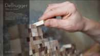 This is the new Website of Sebastian Debold and Daniel Brugger from Leipzig. With endless perfection and a lot of patience they build wooden mosaics of pretty much anything. The […]