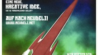 Poster din A1: neudeli is the start-up workshop at the Bauhaus University Weimar. neudeli aims to support creative, inventive and doers who want to build an independent existence for themselves. […]